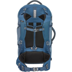 Eagle Creek Global Companion Sac à dos 65L, smokey blue